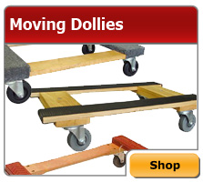 Moving Dollies & Carts